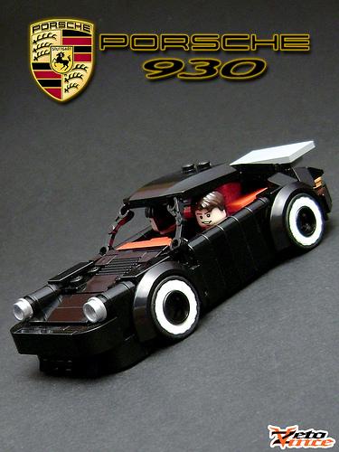 Top Gun The Lego Car Blog