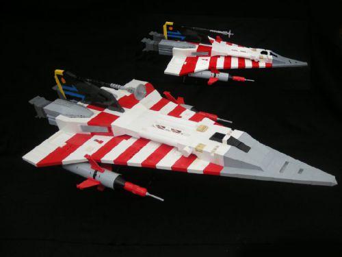 Condor X-16