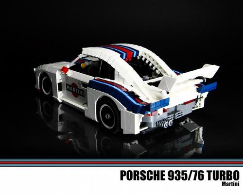 Porsche 935/75 Turbo