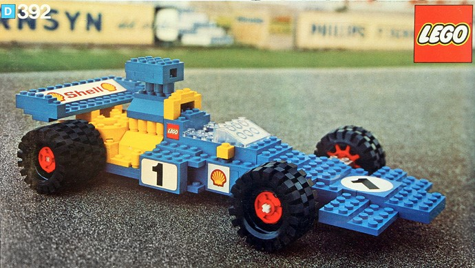 392 the lego car blog. Black Bedroom Furniture Sets. Home Design Ideas