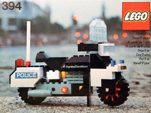 Lego 394