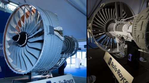Rolls Royce Trent