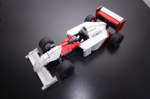 Lego McLaren F1 Car