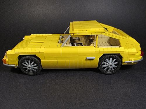 1962 Apollo GT