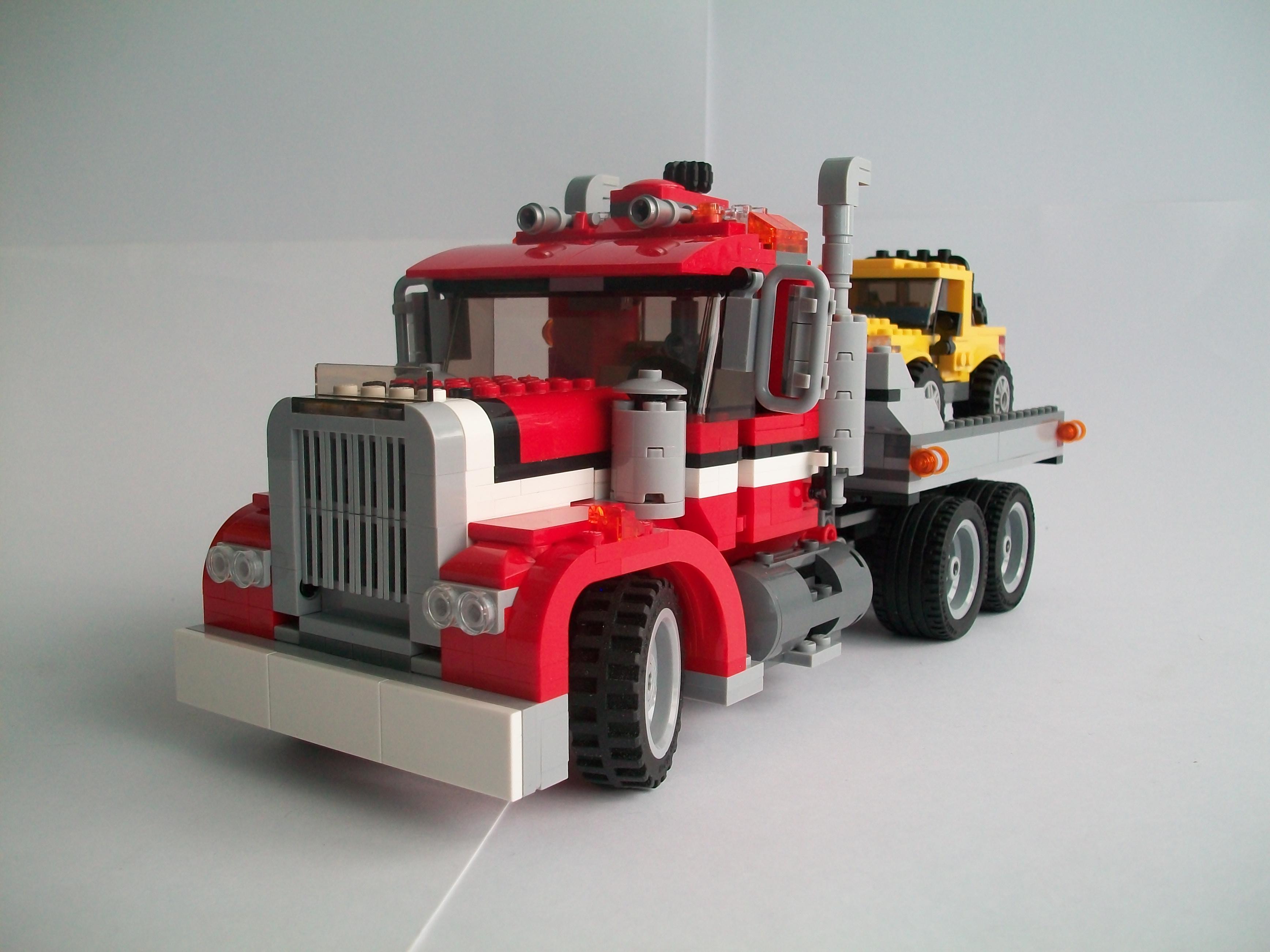 lego model team 5590 instructions