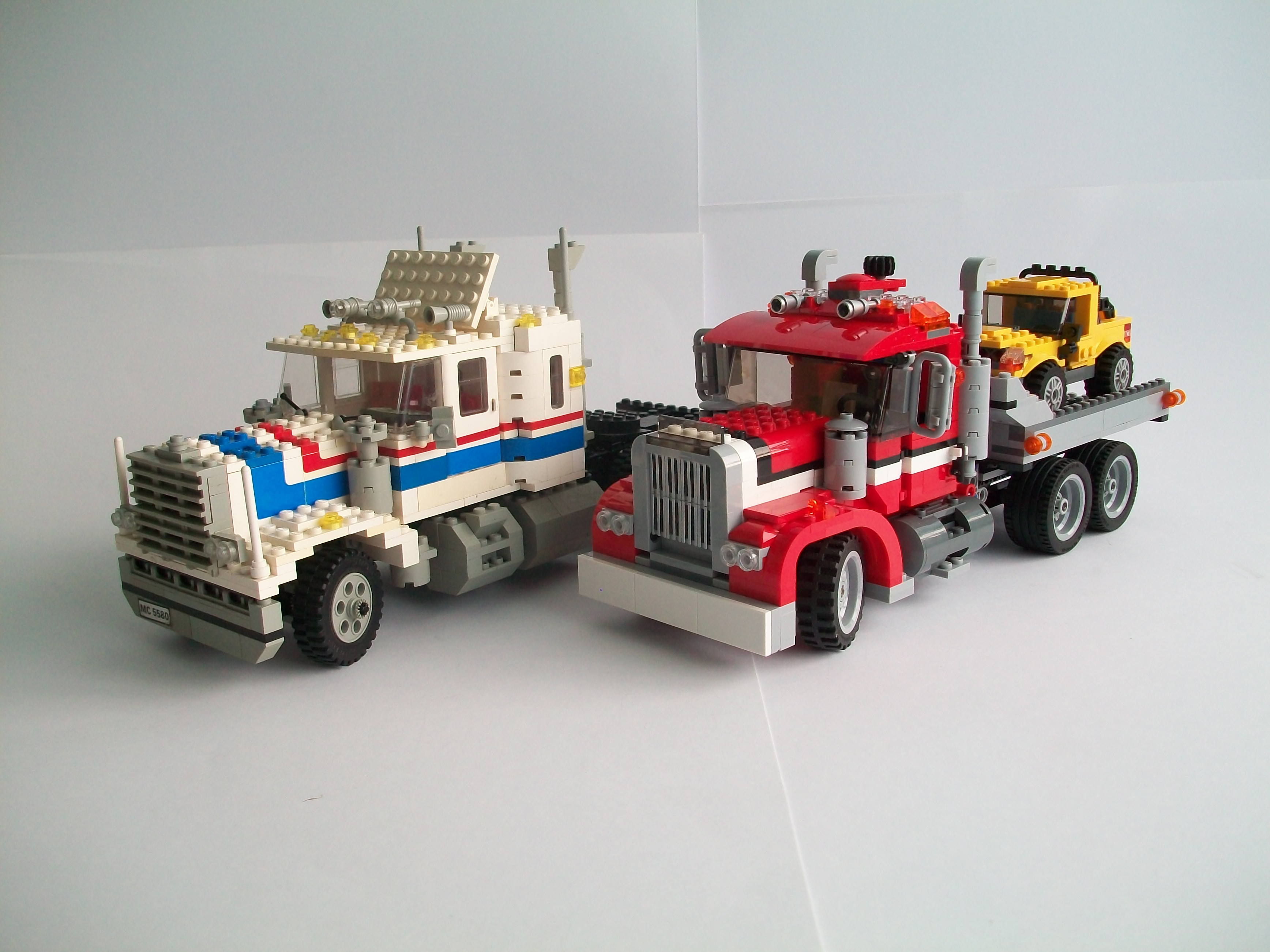 Model Team Is Alive And Well The Lego Car Blog