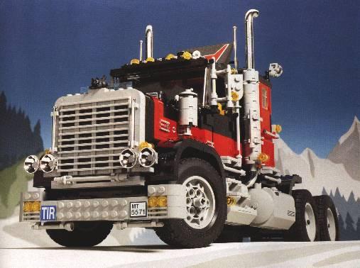 Big Is Beautiful The Lego Car Blog