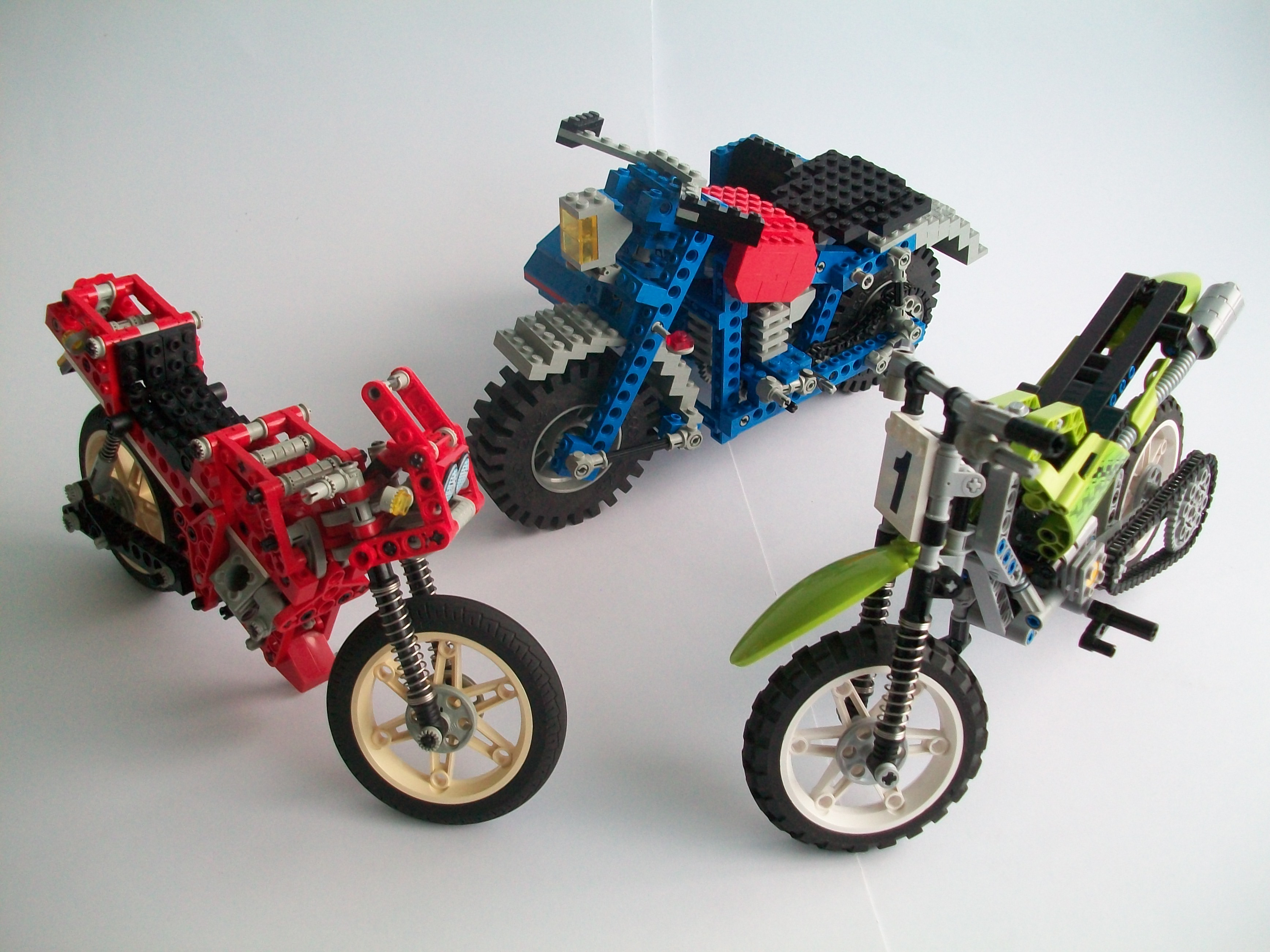 S M I D S Y The Lego Car Blog