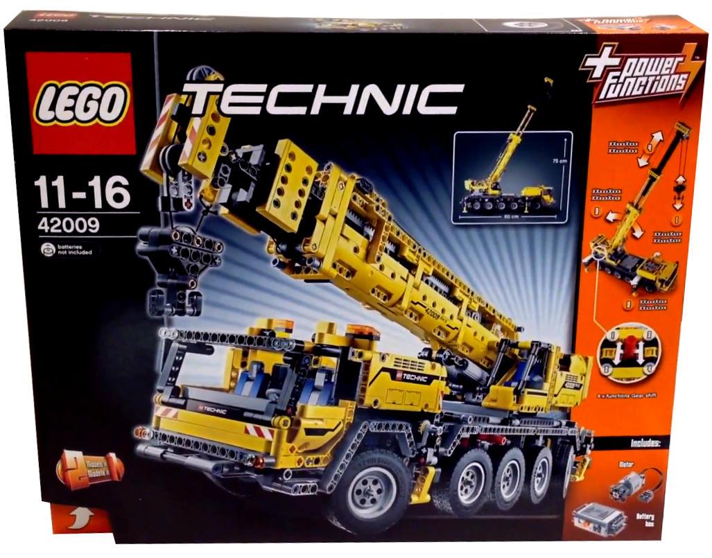 42008 the lego car blog. Black Bedroom Furniture Sets. Home Design Ideas