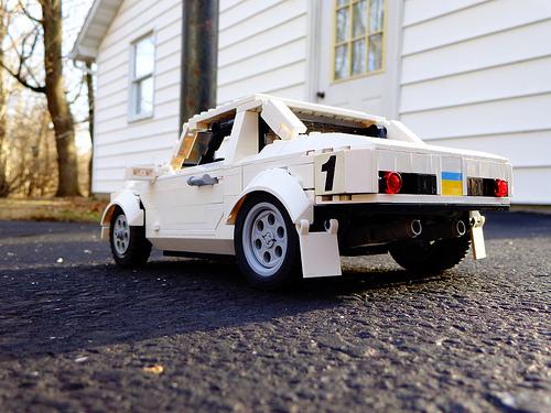 Lancia Beta Rally