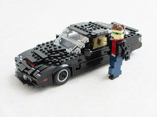 trans am the lego car blog. Black Bedroom Furniture Sets. Home Design Ideas