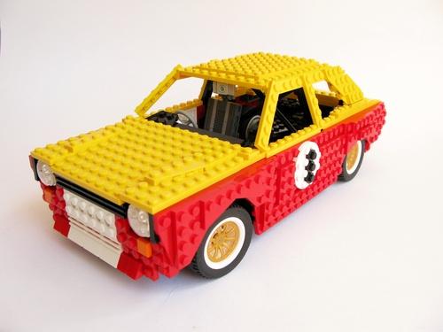 Stud-full Racer