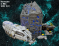Lego Space Ship Yard