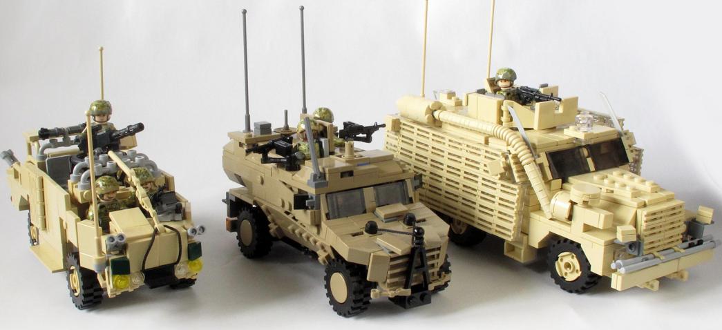 Lego Us Military Vehicles.html | Autos Weblog