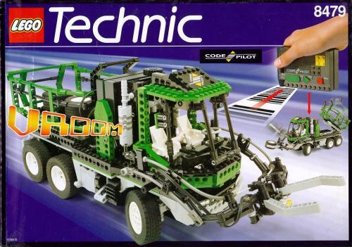 Lego 8479