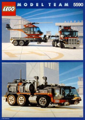 Lego 5590