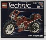 Lego 8422