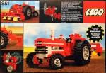 Lego 851