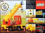 Lego 855 Review
