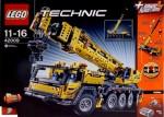 Lego 42009