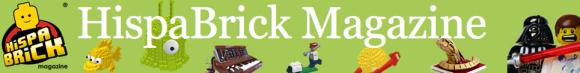 HispaBricks Lego Magazine