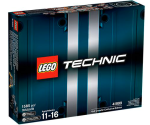 Lego Technic 41999 Box Review