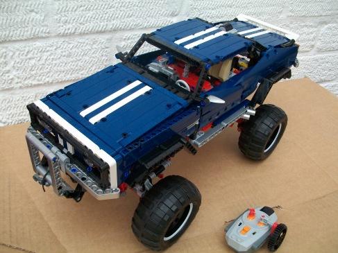 Lego 41999