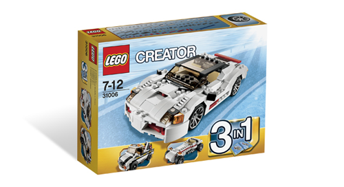 September 2013 The Lego Car Blog Page 3