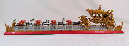 Lego Royal Coach