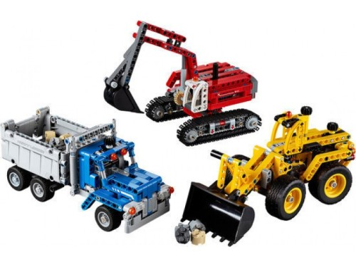 Lego 42023