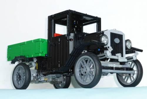 Technic Ford Model-T