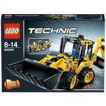 Lego 42004