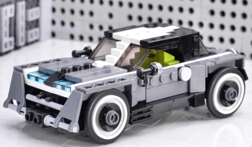 Lego Concept Car