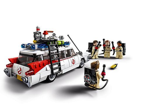 Lego 21108