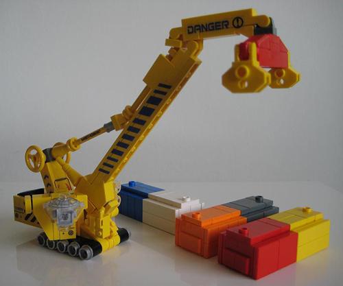 Micro-Crane