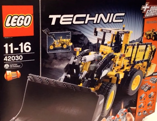 New Lego Technic Sets Lego 39 s New Technic Sets