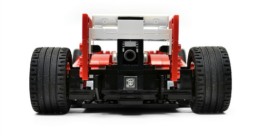 Lego Ferarri F1 2014