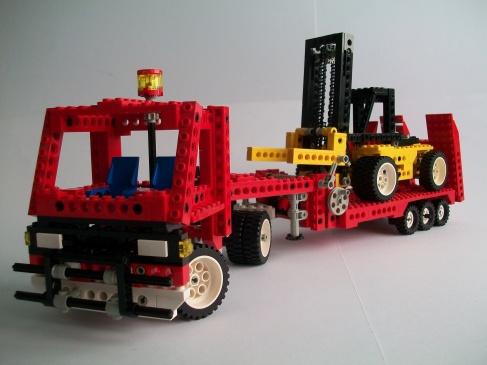 Lego 8872