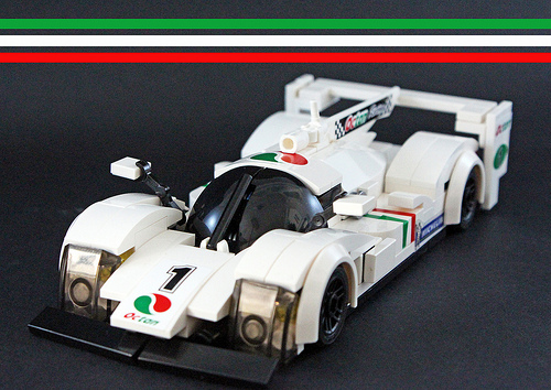 Octan Racing