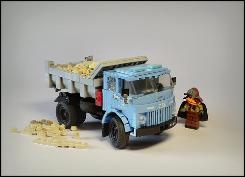 Lego MA3-503B