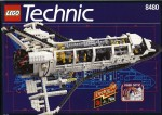 Lego Technic 8480 Space Shuttle