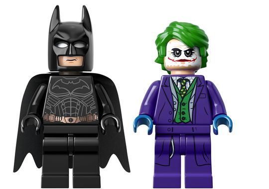 Lego 76023 Tumber Joker Mini-Figure