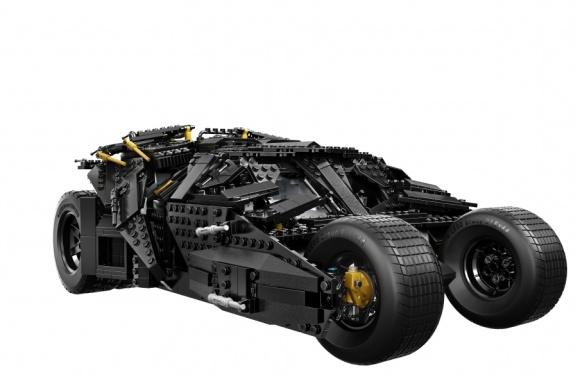 Lego UCS Batman Tumbler
