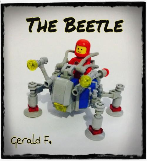Gerald F