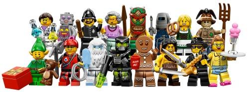 Lego One Million