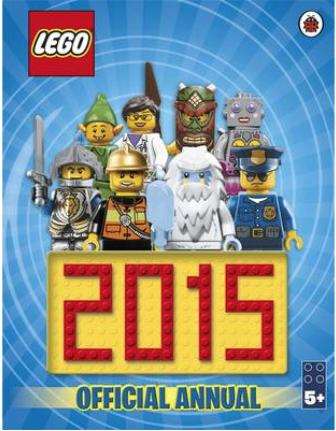 New Lego 2015