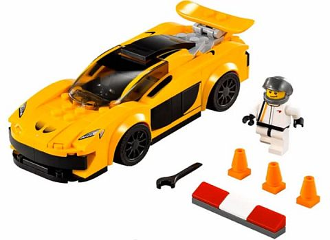 Lego 75909 McLaren P1 2015