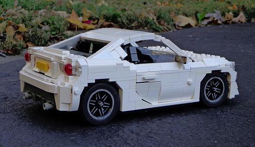 Lego Toyota GT86