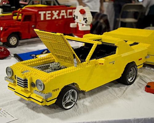 A classic '72 Chevy Camaro