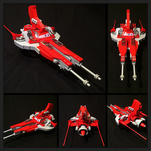 Lightning McQueen Viv Viper